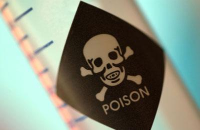 Классификация и характеристика веществ с отравляющим действием