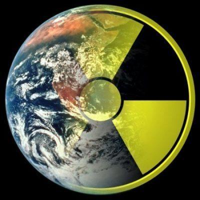 Естественный радиационный фон