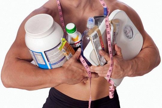 Вредно ли спортивное питание для организма человека