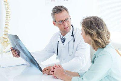 Консультация пульманолога