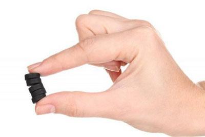 Как принимать активированный уголь при диарее
