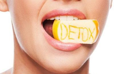 Быстрая и эффективная очистка организма от шлаков и токсинов
