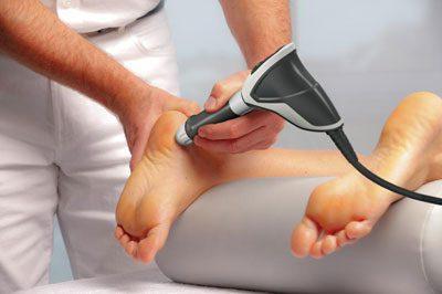 Лечение радиологическим оборудованием