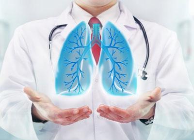 Как восстановить легкие от никотина после курения