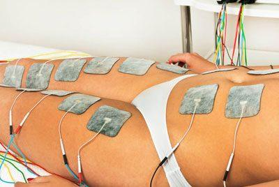 Лимфодренаж тела