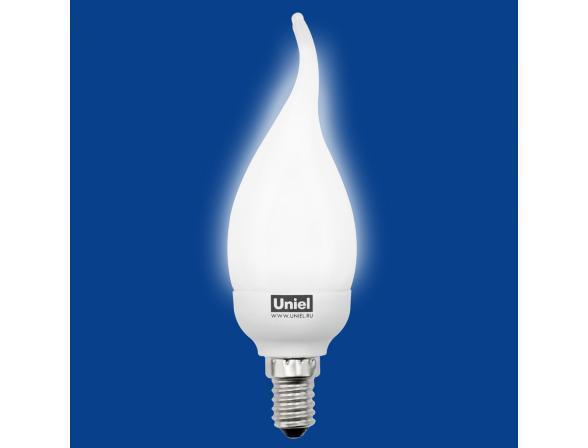 Вред от энергосберегающих лампочек