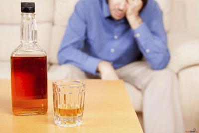 Хроническая интоксикация алкоголем – симптомы отравления организма
