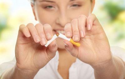 Как быстро восстановить организм после отказа от курения