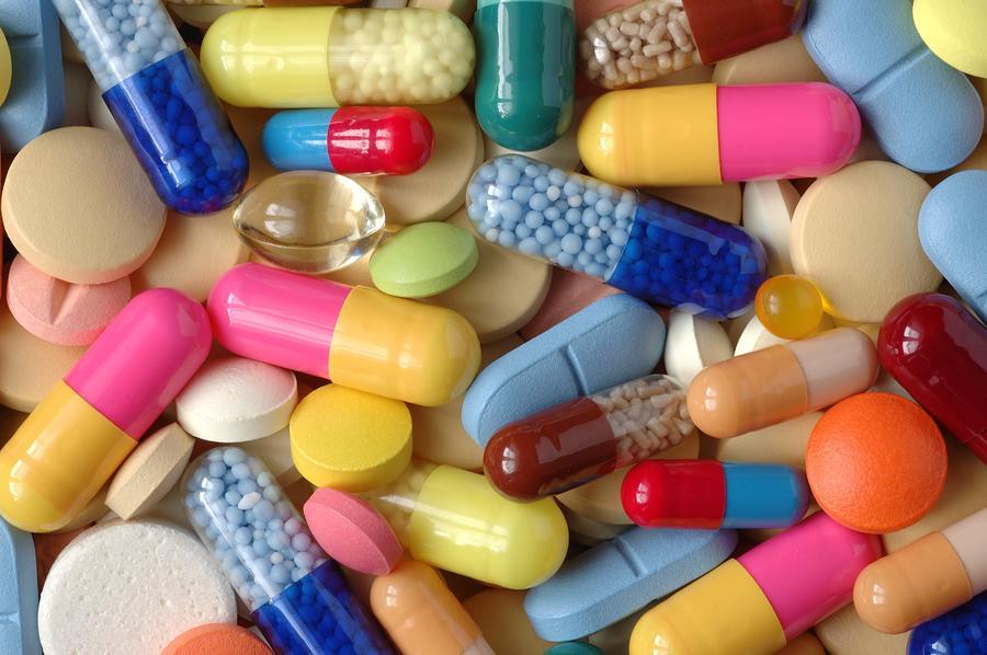 Токсическое действие лекарственных средств
