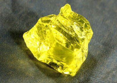Химический элемент иттрий