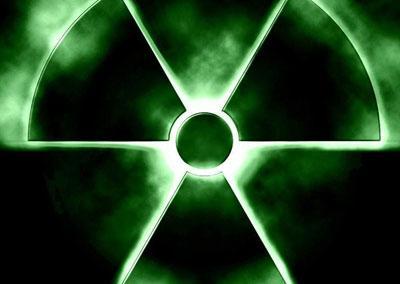 Облучение радиацией