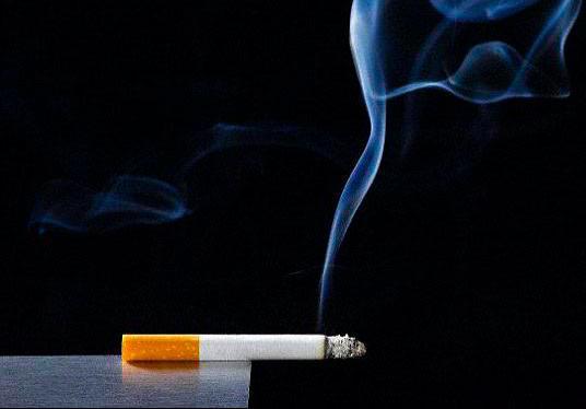 Вывод никотина из организма
