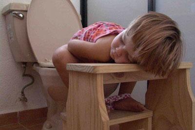 Причины и лечение рвоты и поноса у ребенка