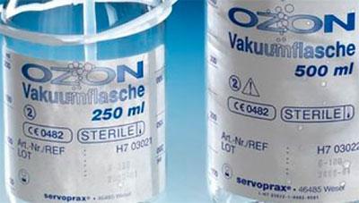 Какую пользу и вред несет лечение озоном