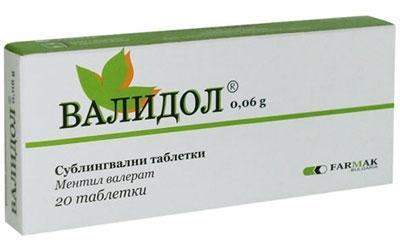 Вреден ли валидол и последствия передозировки этим препаратом