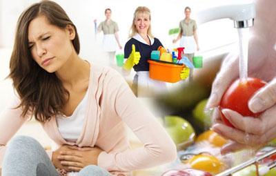 Симптомы и лечение кишечных инфекционных заболеваний у взрослых