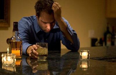 Насколько вреден алкоголь для организма человека