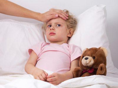 Восстановление после ротавирусной инфекции у детей.