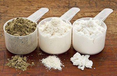 Протеин для спортивного питания