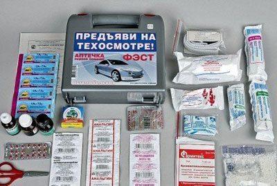 Уголь в аптечке