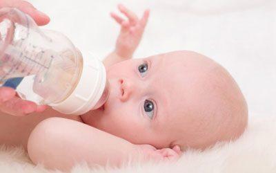 Питье для новорожденного