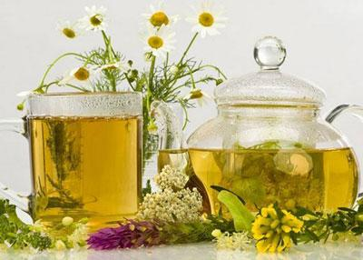 Как очистить кишечник с помощью травяного чая