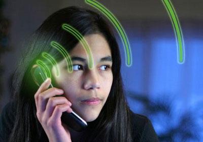 О вреде сотового телефона и способах защиты