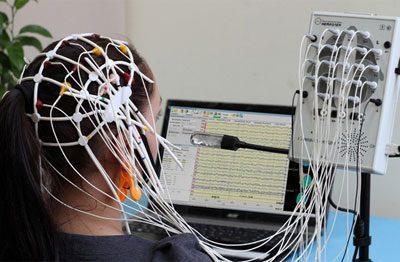 Мониторинг работы головного мозга