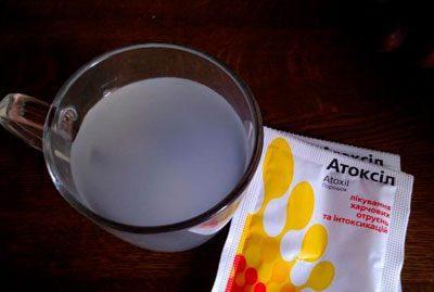 Препарат атоксил