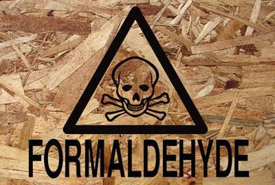 Симптомы и лечение отравления формальдегидом