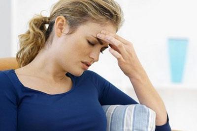 Причины развития тошноты, поноса и головокружения