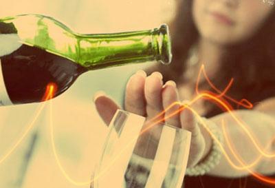 Алкогольная интолерантность или непереносимость спиртного
