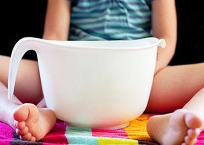 Какие противорвотные препараты можно использовать для лечения детей