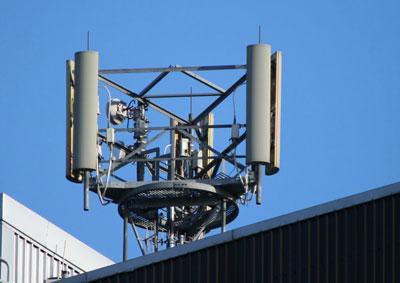 Вред для здоровья людей от вышек сотовой связи