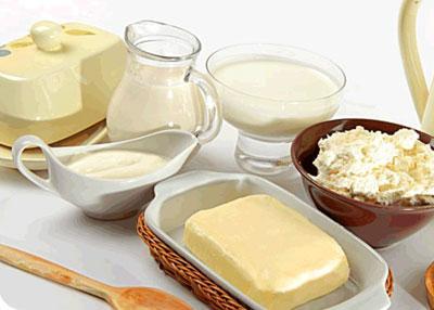 Отравление молочными продуктами у взрослых и детей: симптомы, что делать и лечение