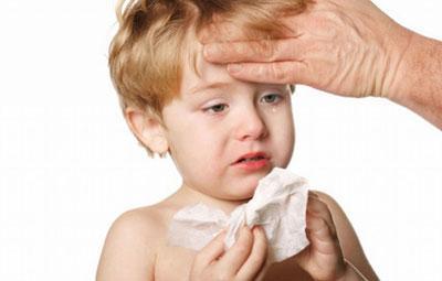 Причины рвоты у двухлетнего ребенка