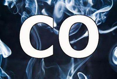Формула угарного газа