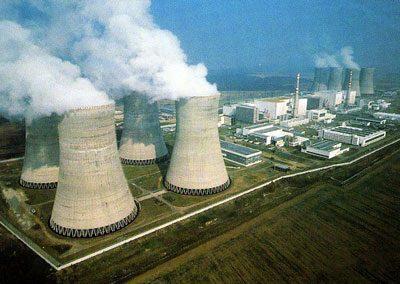 Техногенная радиация