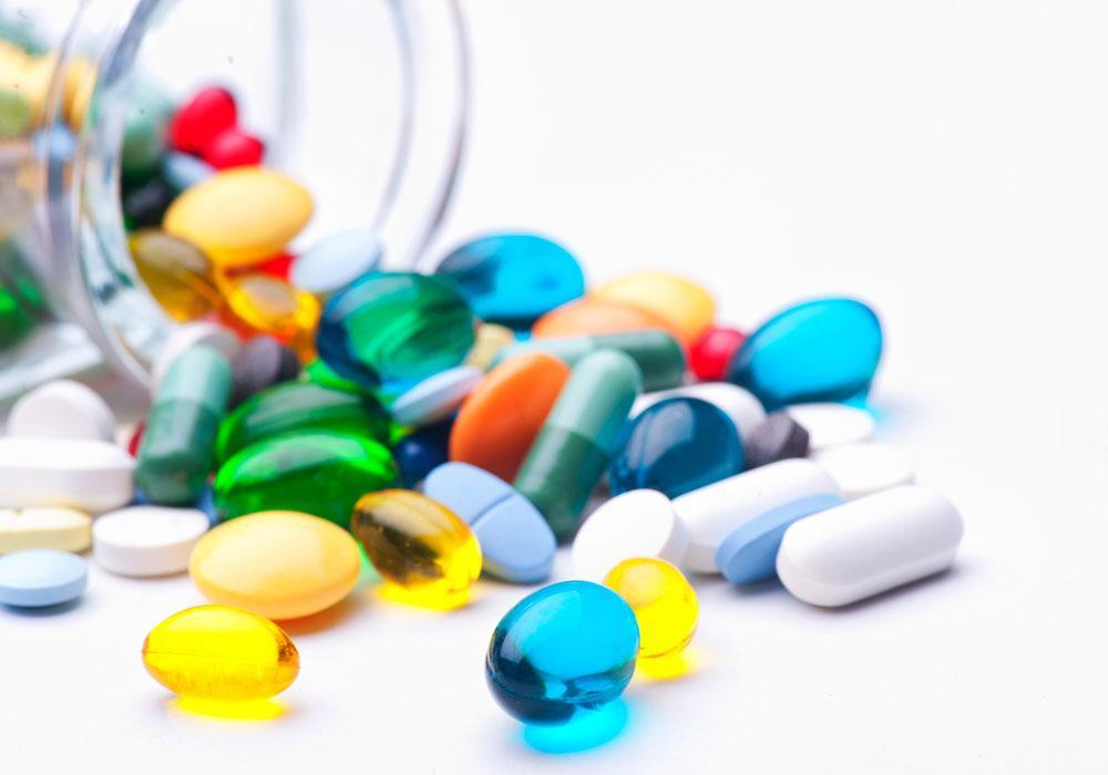Список ядовитых и сильнодействующих лекарственных средств