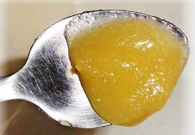 Кристаллизированный мед