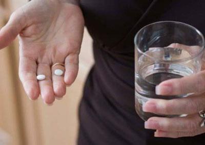 Применение таблеток при болезнях кишечника