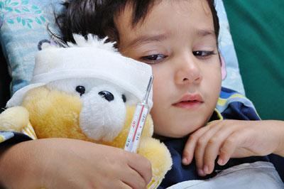 Интоксикация – симптомы и лечение отравления у ребенка