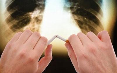 Советы по выведению никотина из организма