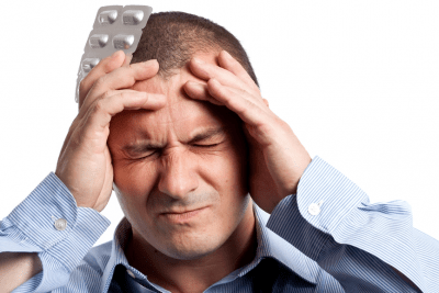 Противопоказания лечению отрубями