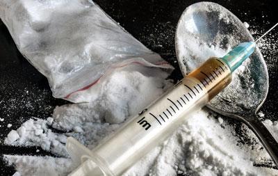 Признаки отравления наркотиками