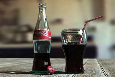 Можно ли вылечить отравление при помощи кока-колы