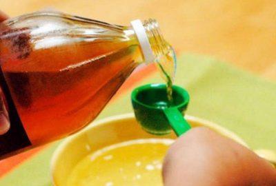 Как пить яблочный уксус