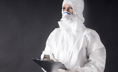 Способы защиты от радиации