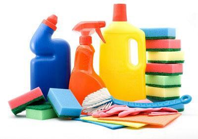 Причины и симптомы отравления моющими средствами
