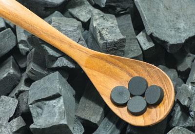Как правильно применять активированный уголь при отравлении